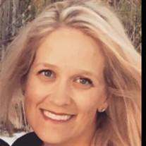 Mrs. Laura Jung Hubbard