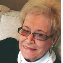 Wanda Jean Johnson