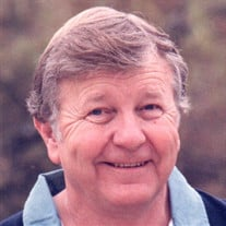 Carl W. Morris