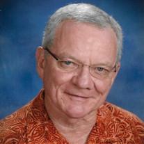 Paul Jerome Klaus Jr.