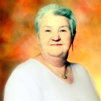 Bettie Wall Thompson