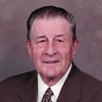 Joseph 'J.P.' Clement Jr.