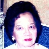 Luisa Bernardo