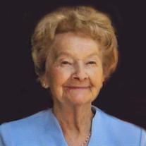 Ruth Virginia Kobes