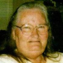 Mary A. Holt