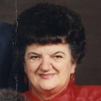 Dorothy A. Wrzos