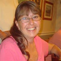 Linda Fay McCracken