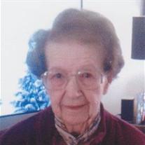 Frances V. Bulinski