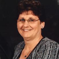 Brenda Lee Blevins