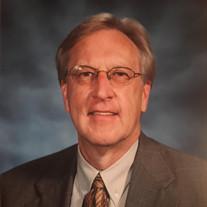 "Dr. Shelton ""Butch"" Eugene Smith"