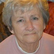 Linda Kay Clawson Chapman