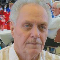 Everett Lee Darling