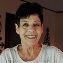 Patsy Lee Jordanstad Crowder Holmes