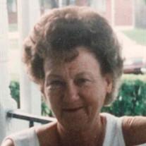 Marietta Griffin