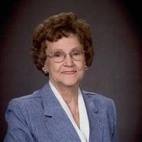 Violet W.  Gouge