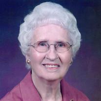 Mae Lee Stephens