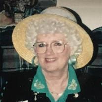 Malinda Yarnell