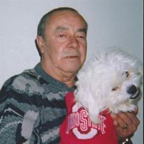 Hector Enrique Toledo