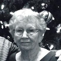 Mrs. Wilma Louise O'Brian