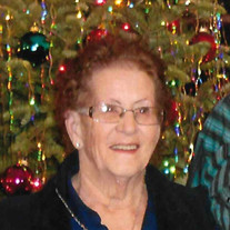 Mary  Ann Draeger