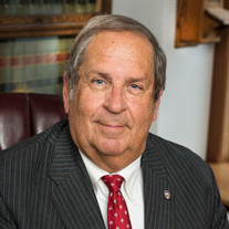 George Fuller Cridlin