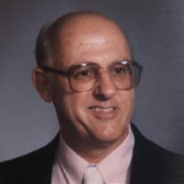 Robert A. Wyker