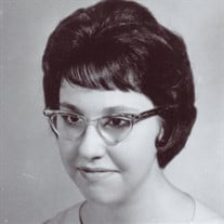 Mary Elaine Burch