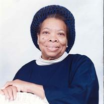Ms. Annie Rose Stephenson