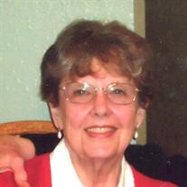 Mildred A Tipton