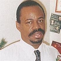 Gary  Leon McKinley