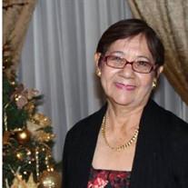 Fabiola Estrella Bravo Delgado