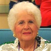 Gloria Tanoos George