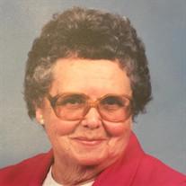 Mary Elizabeth Coleman