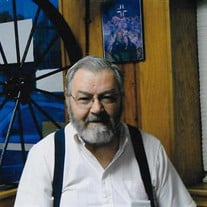 Charles Eugene Robertson