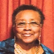 Mrs. Jenrose Ravenel Steele