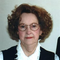 Patricia Ann Kirkpatrick