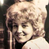 Mrs.  Brenda  M Puckett
