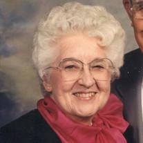 Mitzi Marie Gregory Foster