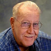 Allen W. Foreman