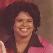 Veronica Annette Thomas