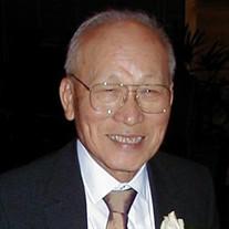 Mr. Sun Lee Ng