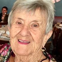 Mrs. Lelia Ruth Misner