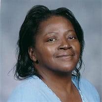 Patricia Bowens Walker