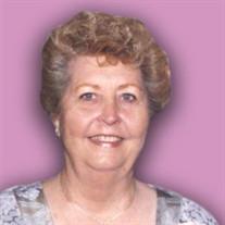 Marilyn Joan Farr