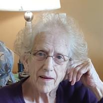 Nancy Lee McComas