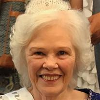 Barbara  Ann McKinney