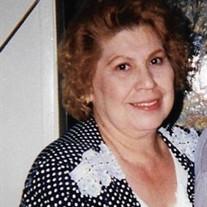 Manuela  Nava Fernandez