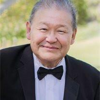 Ronald  I. Fukushima