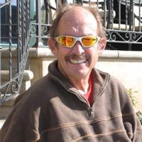 James 'Jim'  Gordon Mullens