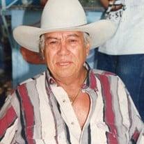 Senon  Guerrero Hernandez